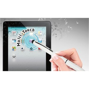 DISC iDuo - Metal Pen with Smartphone Stylus Image 1 of 3