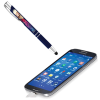 View Extra Image 1 of 1 of Electra Classic DK Soft Touch Stylus Pen - Full Colour
