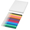 View Extra Image 1 of 3 of Mini Felt Tip Pens - 12 Pack