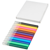 View Extra Image 3 of 3 of Mini Felt Tip Pens - 12 Pack
