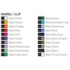 View Extra Image 1 of 1 of BIC® Ecolutions Media Clic Pencil - Black Barrel