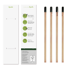 View Image 3 of 7 of Sprout™ Multi Colour Pencil with Info Sleeve