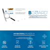 View Extra Image 2 of 2 of BIC® Clic Stic BGuard Antibac Pen - Colour Barrel