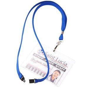 10mm Printed Lanyards Image 2 of 4