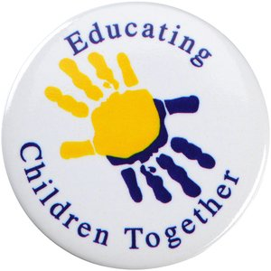 38mm Button Badge Image 3 of 8