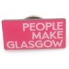 View Extra Image 1 of 1 of Promotional Metal Badge
