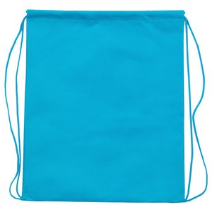 Rainham Drawstring Bag - Full Colour Image 10 of 17