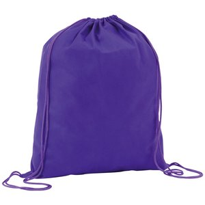 Rainham Drawstring Bag - Full Colour Image 13 of 17