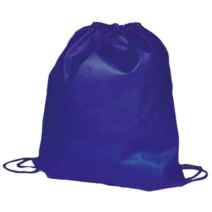 Rainham Drawstring Bag - Full Colour Image 16 of 17