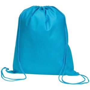 Rainham Drawstring Bag - Full Colour Image 9 of 17