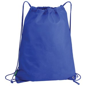 Value Drawstring Bag - 2 Day Image 1 of 3