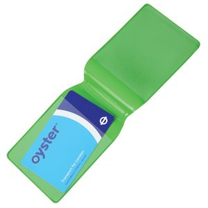 Oyster Card Wallet - Travel Card Holder Image 9 of 17