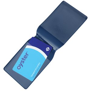 Oyster Card Wallet - Travel Card Holder Image 11 of 17