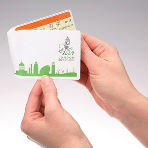 Oyster Card Wallet - Travel Card Holder Image 15 of 17