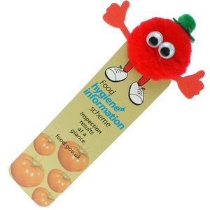 Fruit Bug Bookmarks - Mixed Fruits Image 2 of 10