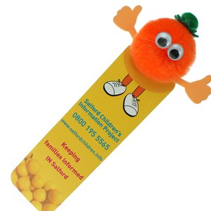 Fruit Bug Bookmarks - Mixed Fruits Image 5 of 10