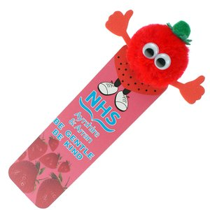Fruit Bug Bookmarks - Mixed Fruits Image 8 of 10