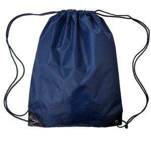 Economy Drawstring Bag - 2 Day