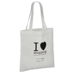 Budget Shopper - I Love Design Image 1 of 1