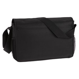 DISC Tri-Curve Laptop Messenger Bag