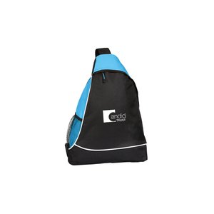 DISC Maidstone Sling Backpack Image 1 of 4