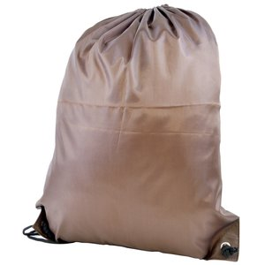 Essential Drawstring Bag - Full Colour Image 17 of 17