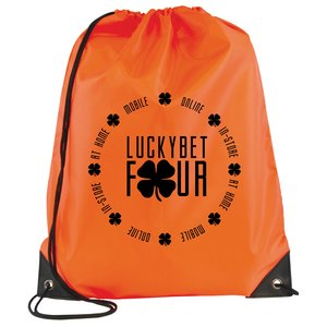 Essential Drawstring Bag - 3 Day Image 10 of 17