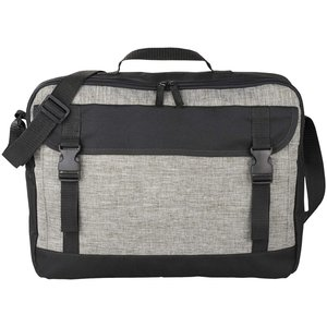 Buckle Laptop Briefcase Image 1 of 5