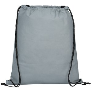 DISC Boardwalk Drawstring Bag - to clear! Image 5 of 5