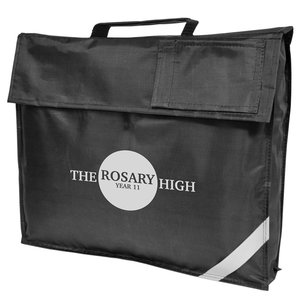 Academy Bag with Reflective Strip Image 6 of 8