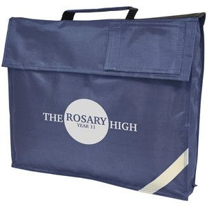 Academy Bag with Reflective Strip Image 8 of 8