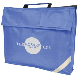 Academy Bag with Reflective Strip - 1 Day Image 2 of 8