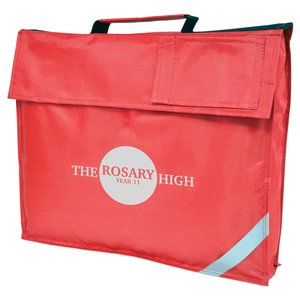 Academy Bag with Reflective Strip - 1 Day Image 3 of 8