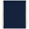 View Image 3 of 3 of Oregon Premium Cotton Drawstring Bag