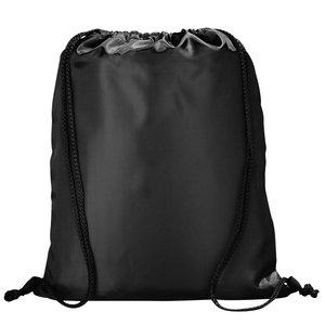 Peek Drawstring Bag Image 1 of 1