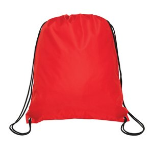 Cudham Drawstring Bag - Full Colour Image 2 of 8