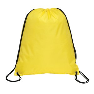 Cudham Drawstring Bag - Full Colour Image 3 of 8