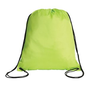 Cudham Drawstring Bag - Full Colour Image 4 of 8