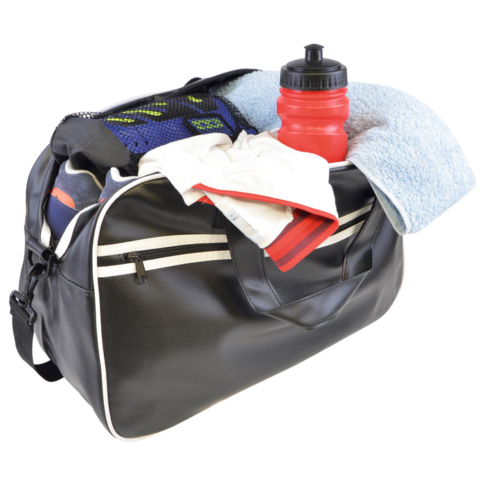 Apollo Retro Sports Bag (Item No 402702) from only £525