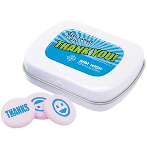 Tasty Tins - Icons - Thank You Design Image 2 of 4