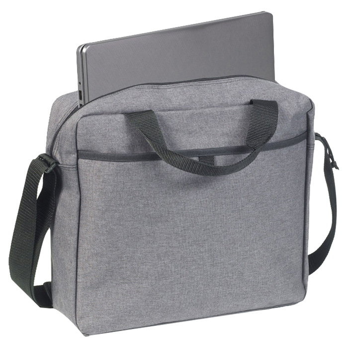 4imprint.co.uk  Tunstall Laptop Bag 402955 6514fda4d