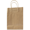 View Extra Image 1 of 1 of Flint Paper Bag - Medium