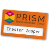View Extra Image 4 of 14 of Full Colour Magnetic Name Badge - Coloured