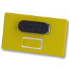 View Extra Image 7 of 14 of Full Colour Magnetic Name Badge - Coloured