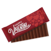 View Extra Image 1 of 1 of 12 Baton Chocolate Bar - Valentines