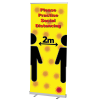 View Extra Image 11 of 11 of Budget Roller Banner