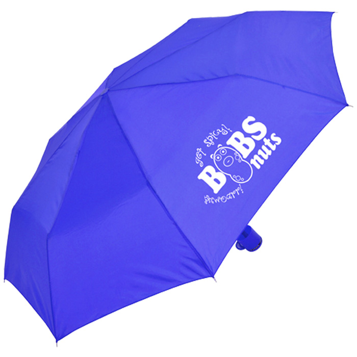 4imprint Ie Mini Umbrella With Pouch 500975 Imprinted