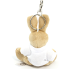 View Extra Image 1 of 2 of Rabbit Keyring with T-Shirt