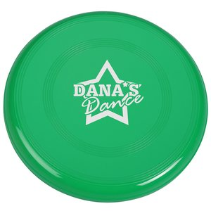 Promotional Frisbee Image 7 of 7
