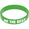 View Extra Image 7 of 8 of Childrens Printed Silicone Wristbands